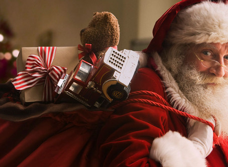 Não subestime o Natal, ele pode fazer sua empresa sair do vermelho nesse final de ano.