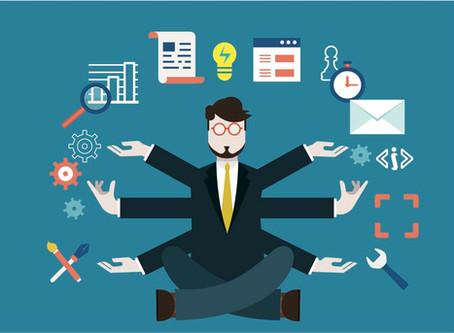 Quer produzir mais? 5 dicas para aumentar a sua produtividade!