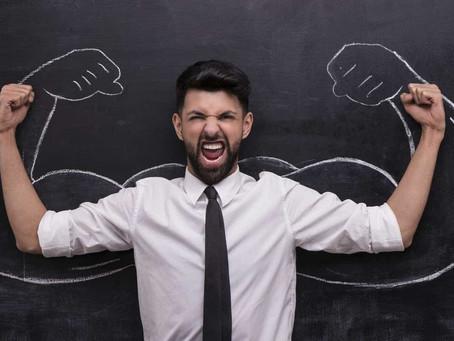 6 Mitos da Motivação no Trabalho