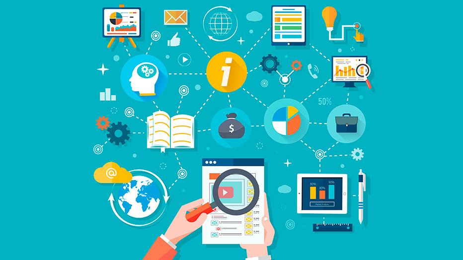 Informações e Dados