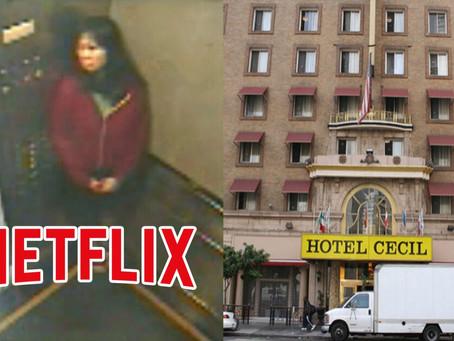 Lições de Negócios em Séries: Cena do Crime – Mistério e Morte no Hotel Cecil - Parte 2