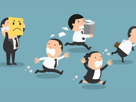 Como entender a satisfação do cliente? E o que fazer, e não fazer, para resolvê-las.