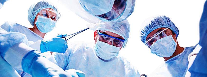 Procedimento Cirurgico