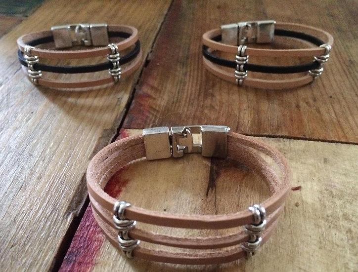Bracelet 3 brins