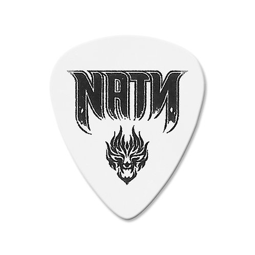 Original Logo Delrin 1.14 Custom Pick