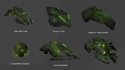 Robotic Ships