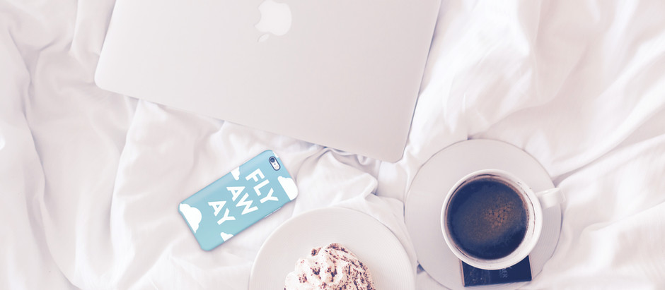 6 Parts of an Ideal Morning Routine