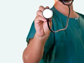 Entra en vigor el nuevo el sistema de partes médicos para las bajas laborales