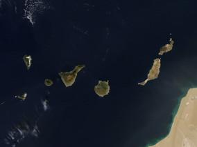 Entrada en vigor de los Reglamentos de la Ley del Suelo de Canarias