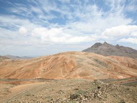 Se incrementan las medidas de conservación medioambiental en Canarias.