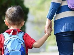 Retirada a un padre la custodia compartida por continuas faltas de respeto al otro progenitor.