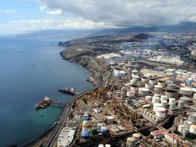 Aprobada la nueva zonificación para la evaluación de la calidad del aire en Canarias
