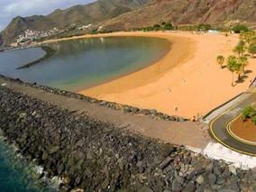 Sale a exposición pública el deslinde del Dominio Público Marítimo-Terrestre de la Playa de Las Tere