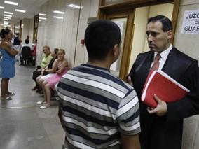El Tribunal Supremo anula los recortes a los abogados de oficio por parte del gobierno de Canarias.