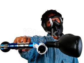El TS establece que el uso de pistolas de airsoft y paintball requiere estar en posesión de una tarj