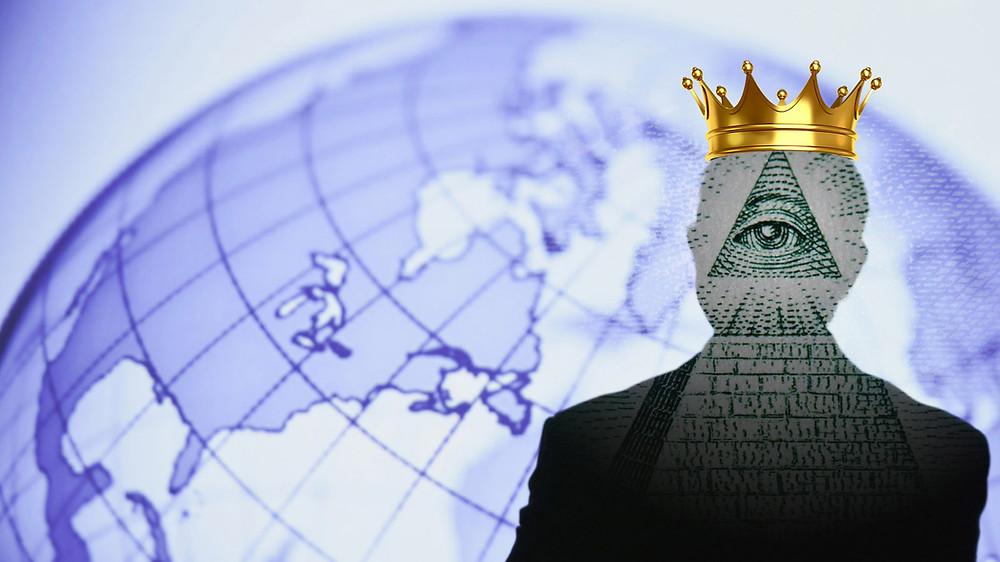 Nova Ordem Mundial e o falso cristo.