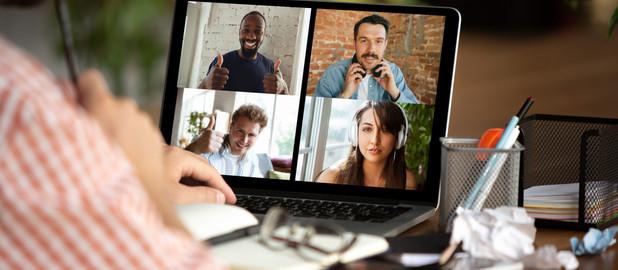 Assembleia virtual: uma alternativa inovadora para a gestão de condomínios.