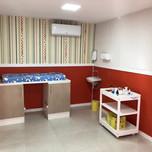 Sala de Pediatria
