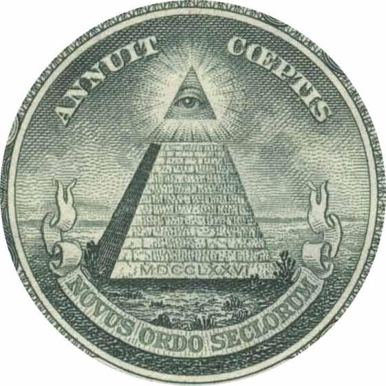 Pirâmide maçom
