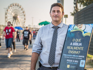 TESTEMUNHAS DE JEOVÁ - A ORIGEM