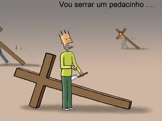 É DIFÍCIL SER CRISTÃO!?