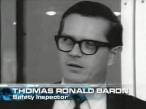 Thomas Ronald Baron