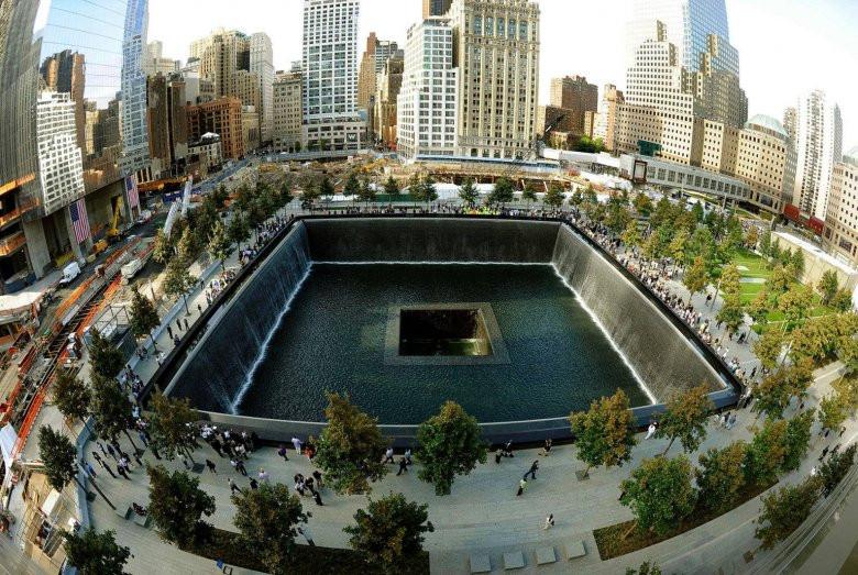 Memorial & Museu Nacional do 11 de Setembro