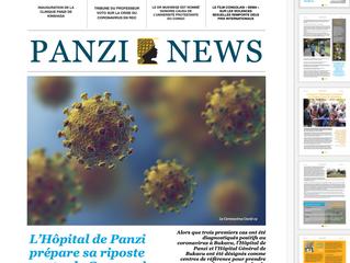 Panzi News - Mars 2020 - Mensuel de la Fondation Panzi