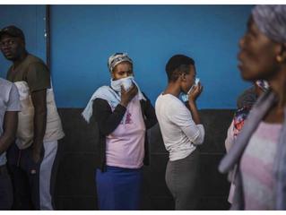 En Afrique, il faut agir au plus vite si nous voulons éviter l'hécatombe