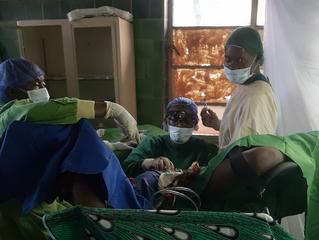 L'Hôpital de Panzi poursuit la campagne « Fistule 2020 »