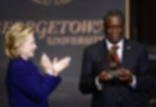 Avec Hillary CLinton.jpg