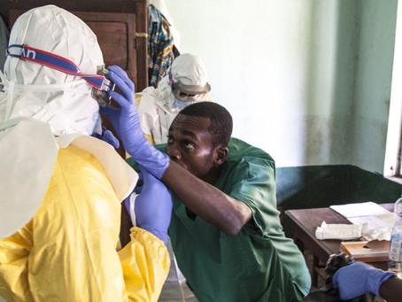 Engageons-nous pour vaincre ensemble l'épidémie Ebola !