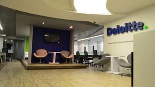 Oficinas Deloitte