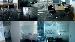 Oficinas Globenet
