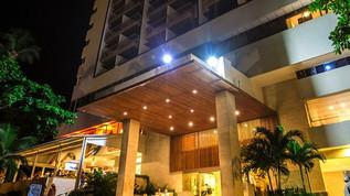 Oficinas Hotel Capilla del Mar