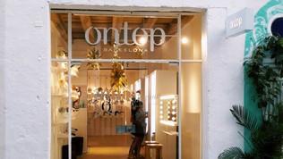 Tienda OnTop Barcelona en Cartagena