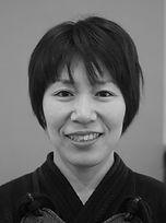 Kids Kendo Instructor