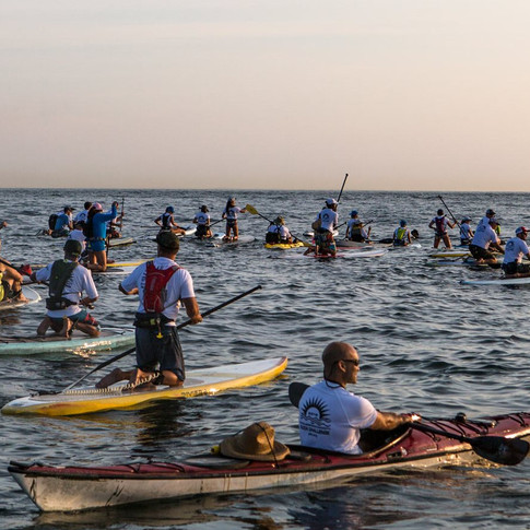 Paddlers by Kimberly early.jpg