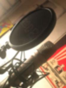 海斗レコーディングスタジオ