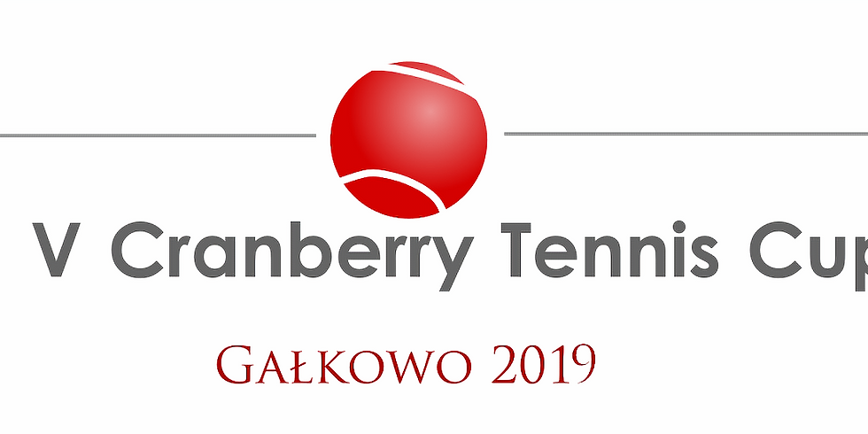 V. Cranberry Tennis Cup
