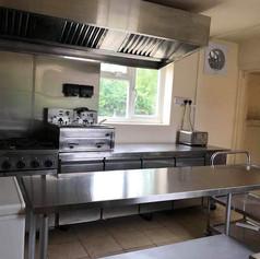 brecknocks kitchen