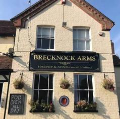 the brecknock