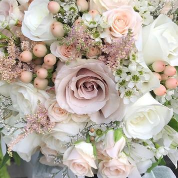 Wedding Florals...Congratulations to a b
