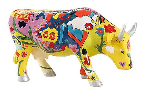 CowParade - 47842 Groovy Moo