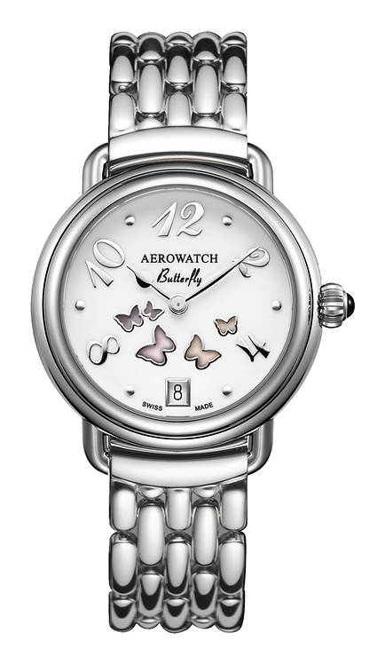 Aerowatch - Butterfly