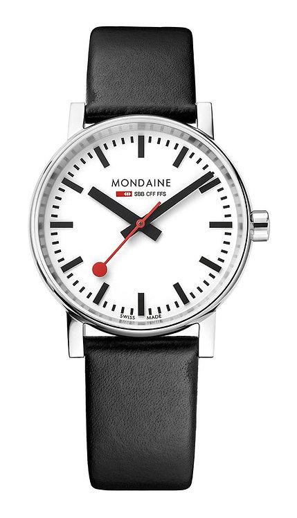 Mondaine - EVO2, 35MM, MSE.35110.LB