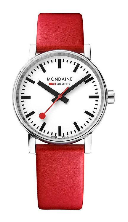 Mondaine - EVO2, 35MM, MSE.35110.LC