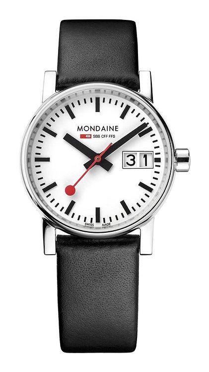 Mondaine - EVO2, 30MM, MSE.30210.LB