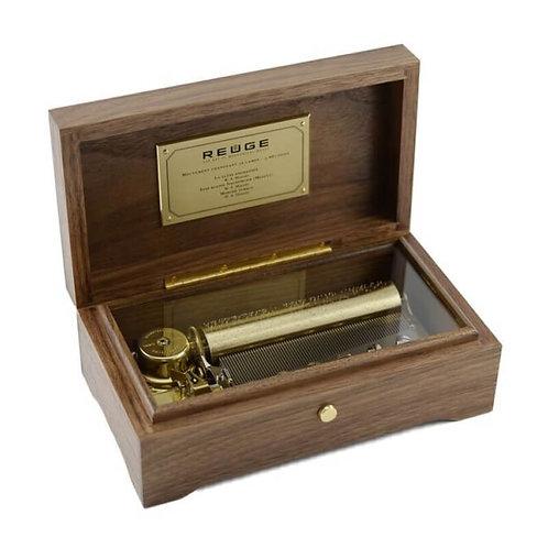 l'auberson open box