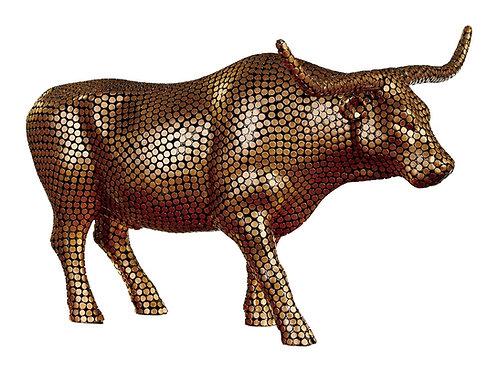 CowParade - 49001 Penny Bull